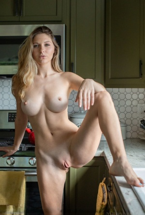 Tits And Shaved Pussy Porn Pictures