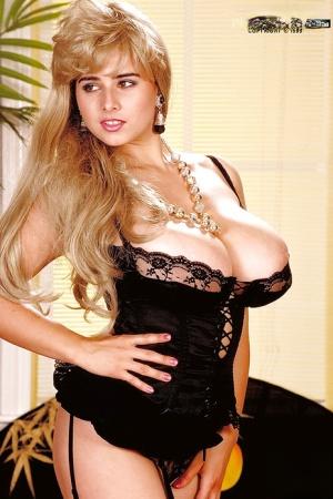Lingerie Tits Porn Pictures