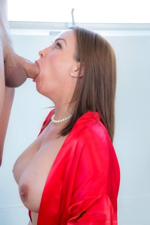 Tits Deep Throat Porn Pictures